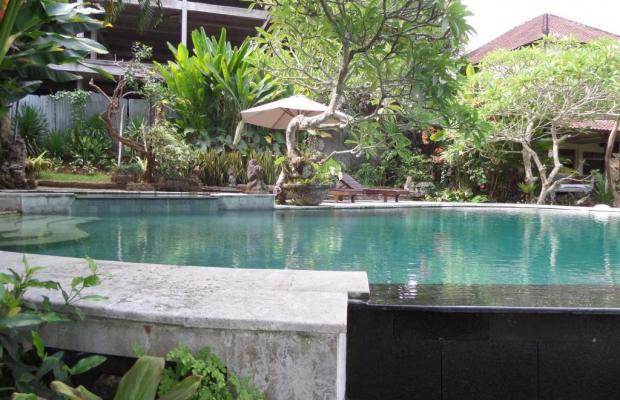 фото отеля Sayan Terrace Resort изображение №21