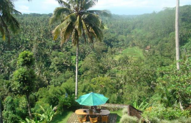 фотографии отеля Sayan Terrace Resort изображение №19