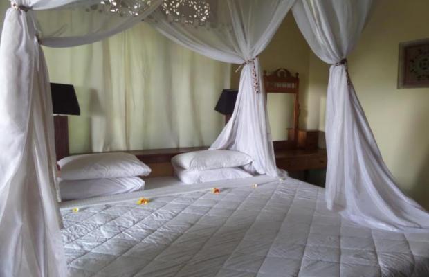фотографии отеля Sayan Terrace Resort изображение №3