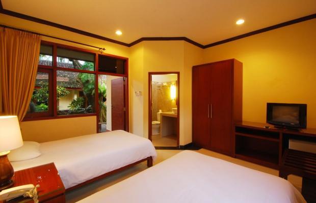 фото отеля Yulia Beach Inn Kuta изображение №21