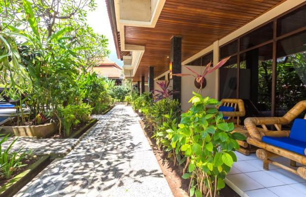 фото отеля Adirama Beach изображение №1