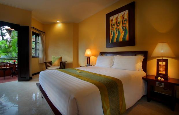 фото Adi Dharma Hotel изображение №14