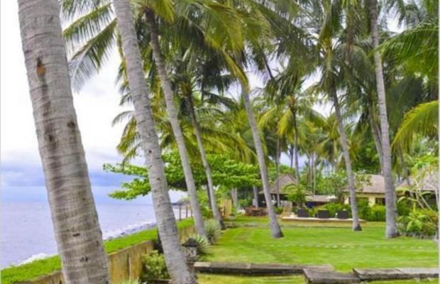 фото отеля Scuba Seraya Resort изображение №9