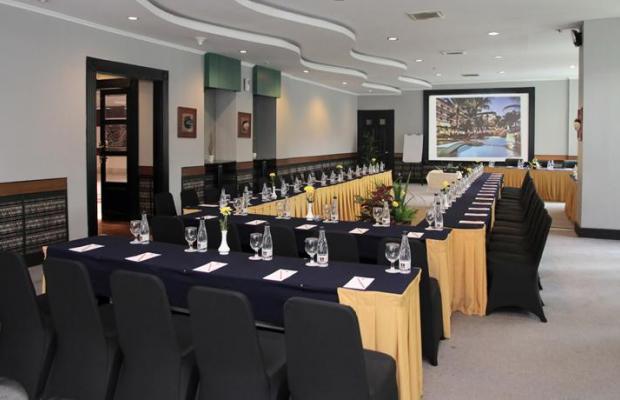 фото The Jayakarta Bandung Suites Hotel & Spa изображение №14