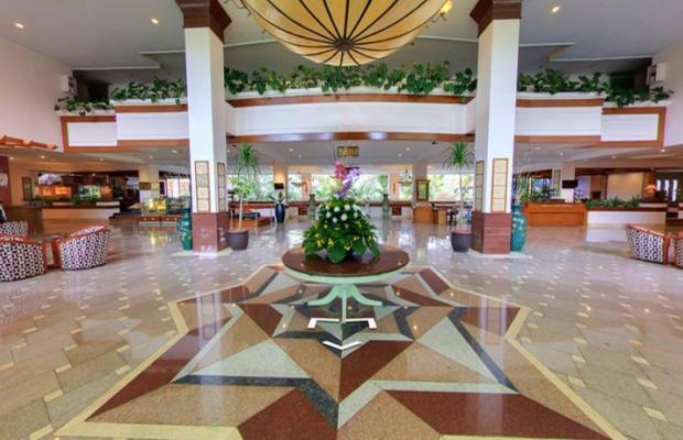 фотографии отеля The Jayakarta Bandung Suites Hotel & Spa изображение №11