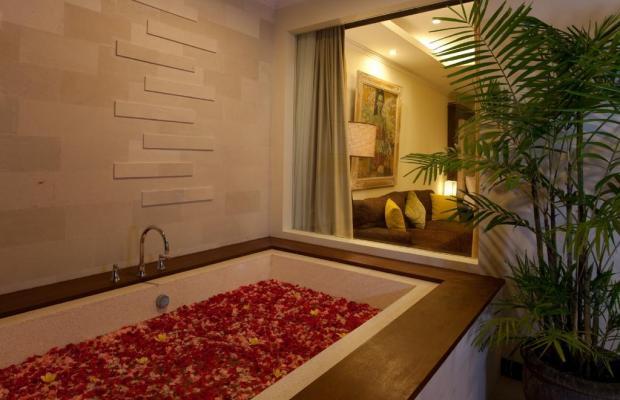 фотографии отеля Kamuela Sanur (ex. Aston Legend Villas) изображение №19