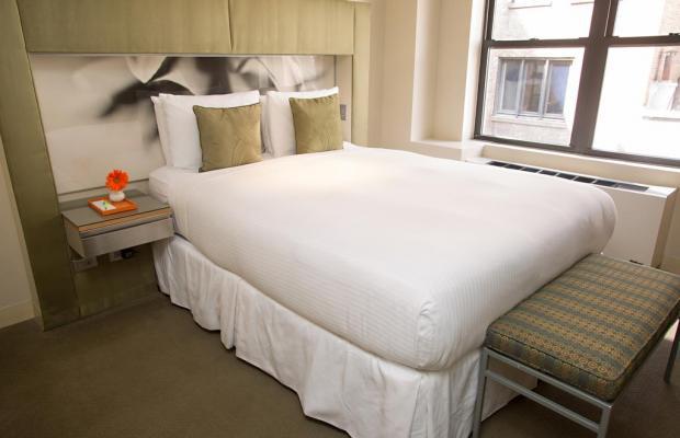 фотографии отеля Shoreham Hotel изображение №19
