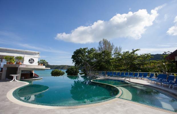фото PP Charlie Beach Resort изображение №6