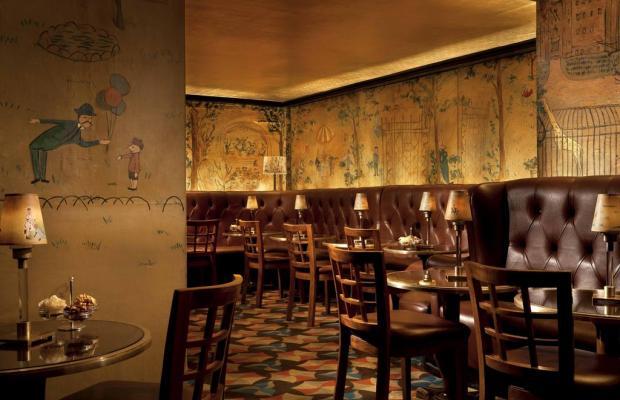 фото The Carlyle, A Rosewood Hotel изображение №18