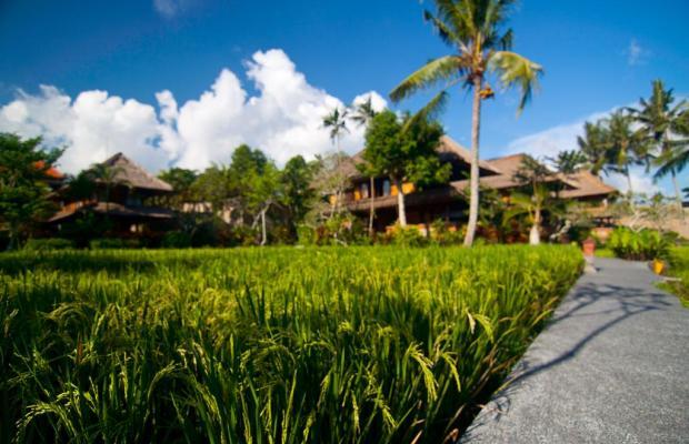 фото отеля Agung Raka Resort and Villa изображение №33