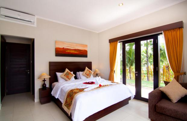 фотографии Agung Raka Resort and Villa изображение №28