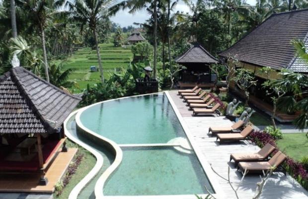 фотографии отеля Agung Raka Resort and Villa изображение №27