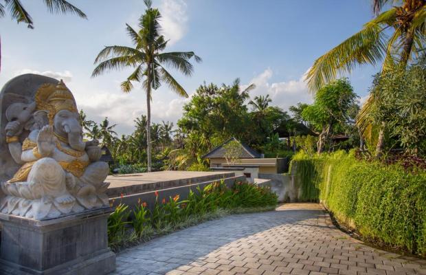 фото отеля Agung Raka Resort and Villa изображение №17