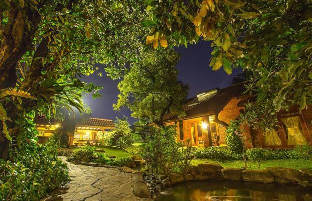 фотографии отеля Duta Garden изображение №7
