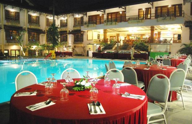 фотографии отеля Jogjakarta Plaza изображение №7