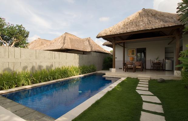 фото The Alam Villa изображение №10