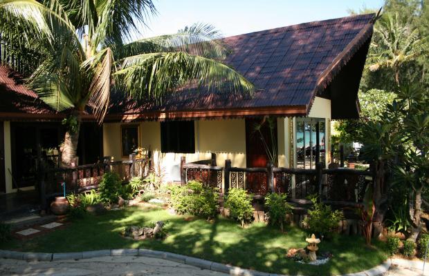 фотографии отеля Paradise Pearl Bungalow изображение №59