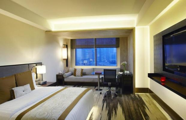 фото отеля Gran Hotel Melia Jakarta изображение №49