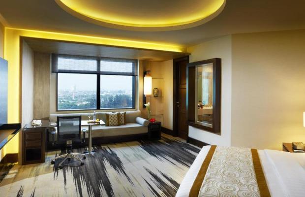 фотографии Gran Hotel Melia Jakarta изображение №44