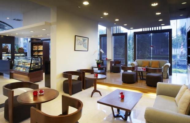 фото Gran Hotel Melia Jakarta изображение №30