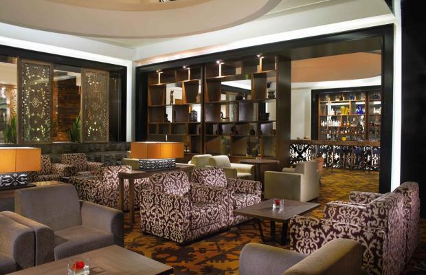 фото отеля Gran Hotel Melia Jakarta изображение №17