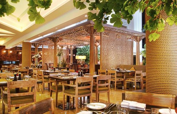фотографии Gran Hotel Melia Jakarta изображение №16