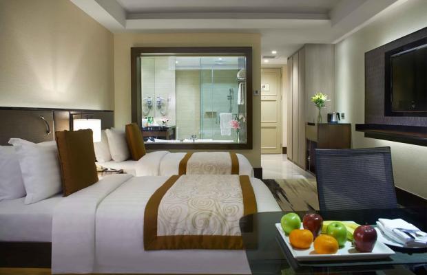 фотографии отеля Gran Hotel Melia Jakarta изображение №7