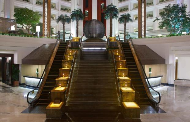 фото Gran Hotel Melia Jakarta изображение №6