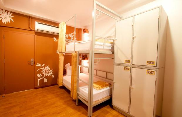 фото Chinatown Hotel изображение №42