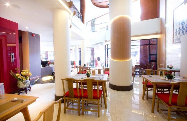 фотографии отеля Chinatown Hotel изображение №27