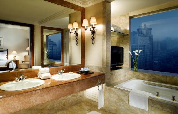 фото JW Marriott Jakarta изображение №18