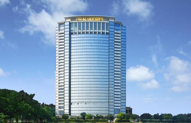 фото отеля JW Marriott Jakarta изображение №1