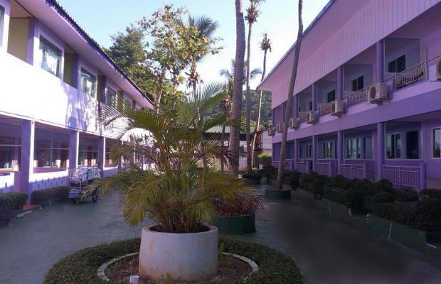 фотографии отеля Phi Phi Don Chukit Resort изображение №7