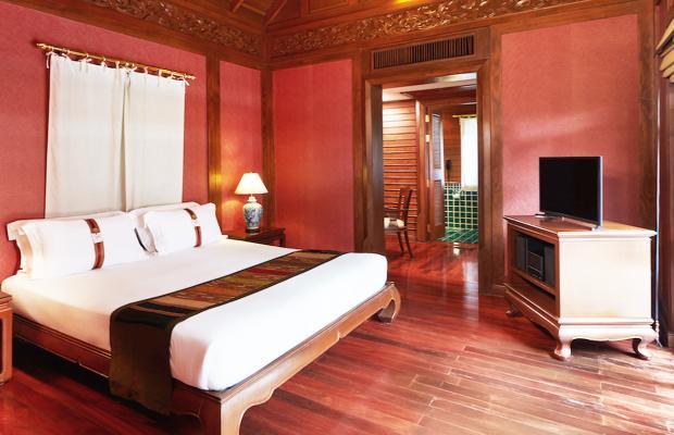 фотографии отеля The Davis Bangkok изображение №47