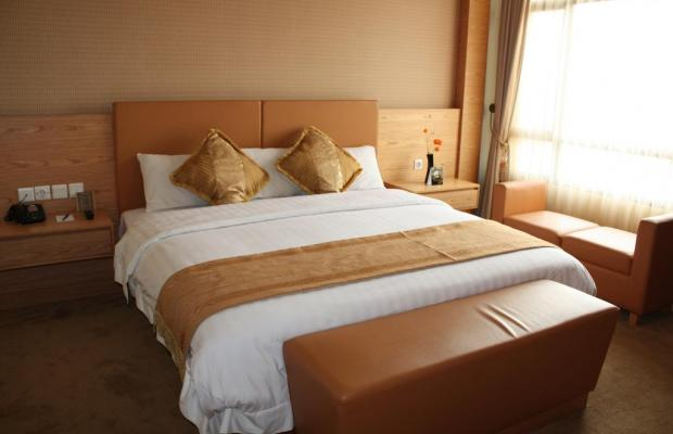фото отеля Grand Pasundan Convention Hotel изображение №17