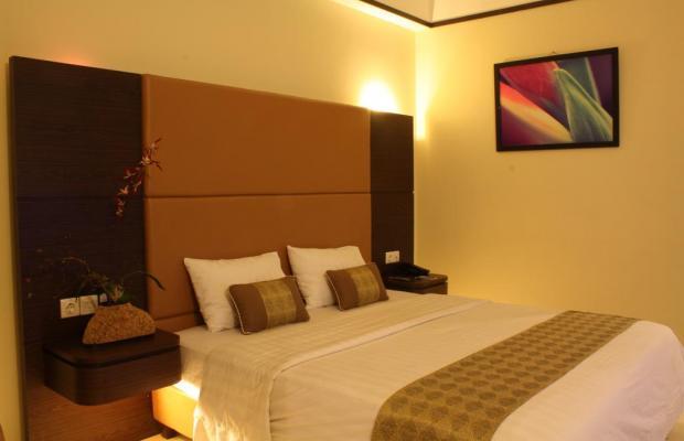 фотографии Grand Pasundan Convention Hotel изображение №16