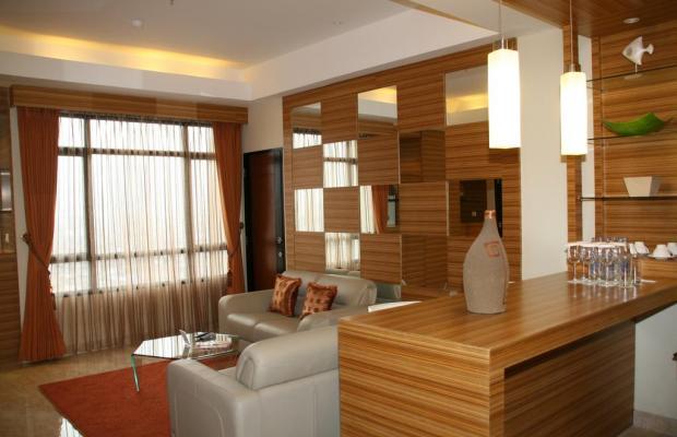 фотографии отеля Grand Pasundan Convention Hotel изображение №7