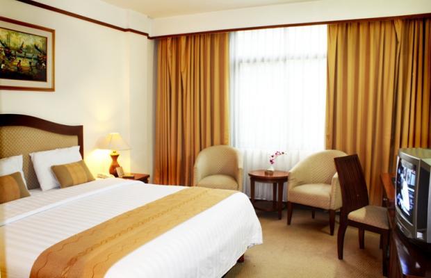 фотографии отеля Grand Pasundan Convention Hotel изображение №3