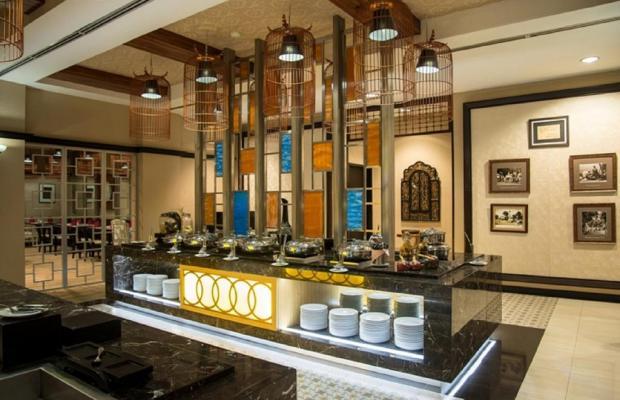 фотографии отеля Grand Quality Hotel  изображение №11