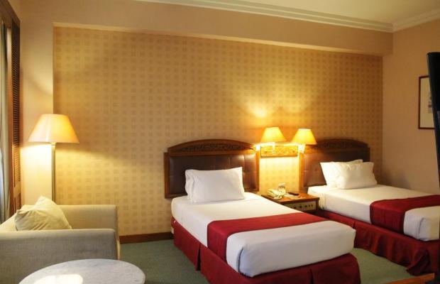 фото отеля Grand Quality Hotel  изображение №5