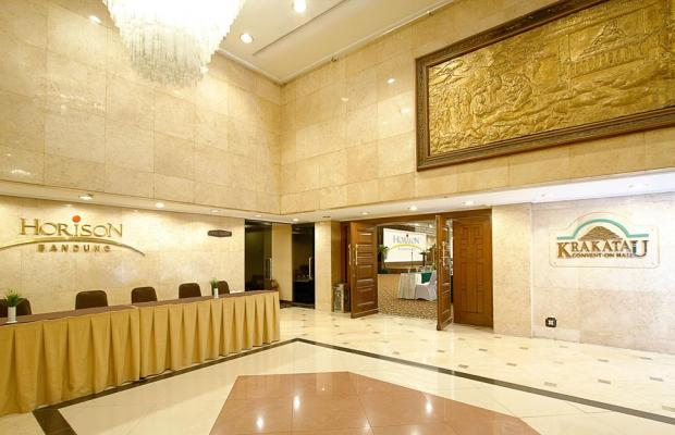 фото отеля Horison Bandung изображение №21