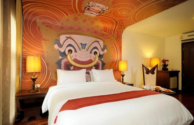 фотографии Wow Bangkok Hotel изображение №16