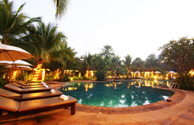 фотографии отеля Laluna Hotel & Resort изображение №39