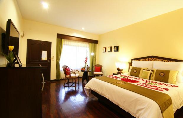 фото отеля Laluna Hotel & Resort изображение №25