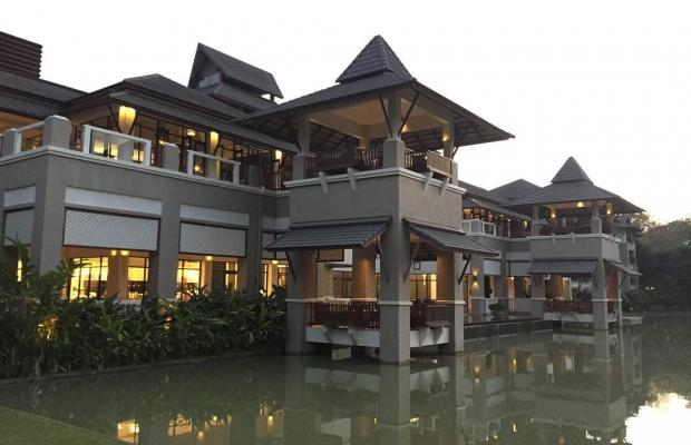 фотографии отеля Le Meridien Chiang Rai изображение №35