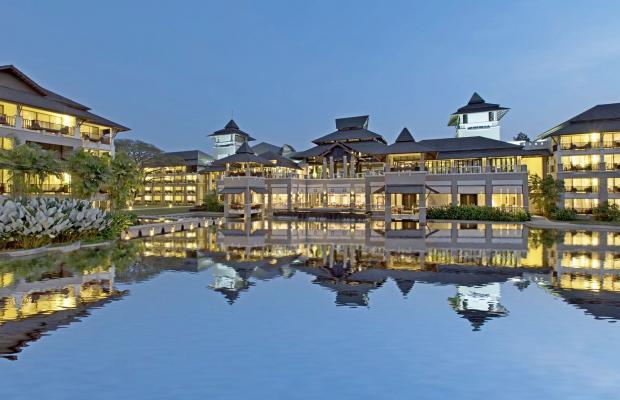 фотографии Le Meridien Chiang Rai изображение №24