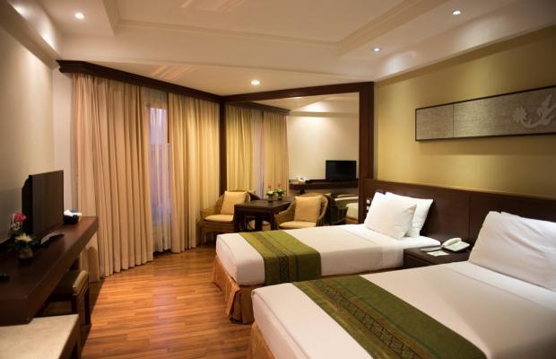 фото отеля Wiang Inn изображение №17