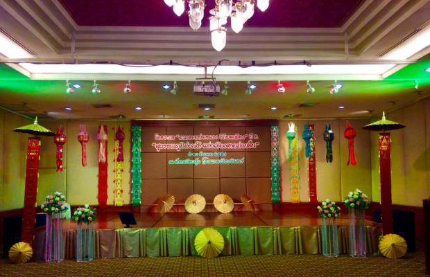 фото отеля Wiang Inn изображение №13