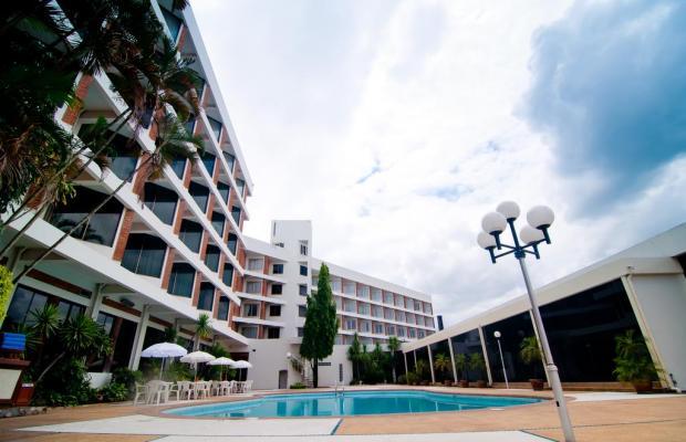 фото отеля Wiang Inn изображение №9