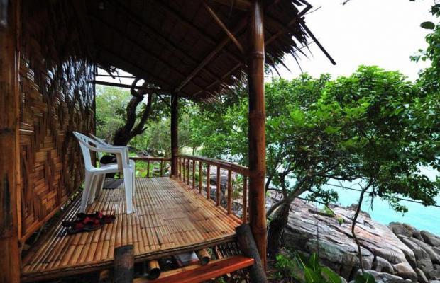 фото отеля Phi Phi Cozy Seafront Resort изображение №29